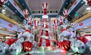Đón Giáng sinh ở Sài Gòn nên đi đâu?