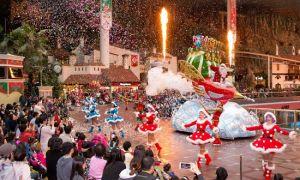 Những địa điểm không thể bỏ qua trong dịp Noel tại Hà Nội