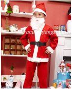 Trang phục giáng sinh cho bé trai (9 -13 tuổi)