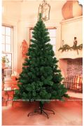 Cây thông Noel dày và đẹp(180cm)