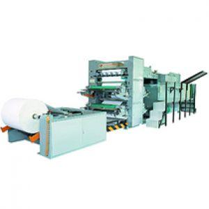 Máy in giấy cuộn