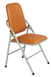 Ghế gấp sơn NT190 - GG04S màu Nâu Gạch