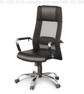 GX208-HK Ghế xoay văn phòng lưng lưới nội thất 190