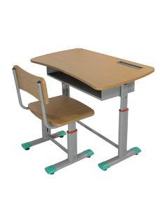 Bàn ghế học sinh BHS03V-Nội thất 190