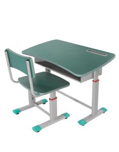 Bàn ghế học sinh BHS03X-Nội thất 190