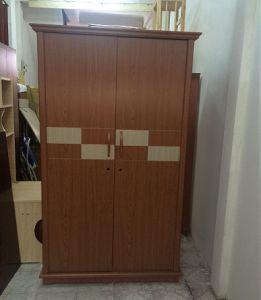 Tủ áo gỗ công nghiệp 2 buồng TA12S