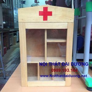 Tủ thuốc TT01