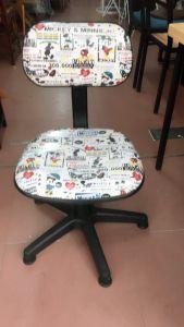 ghế chống gù học sinh