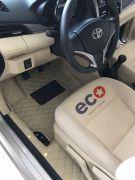 Nên lựa chọn thảm trải sàn ô tô chất liệu nào?