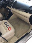 Kinh nghiệm chọn thảm lót sàn ô tô đẹp, an toàn, tiết kiệm và tiện dụng