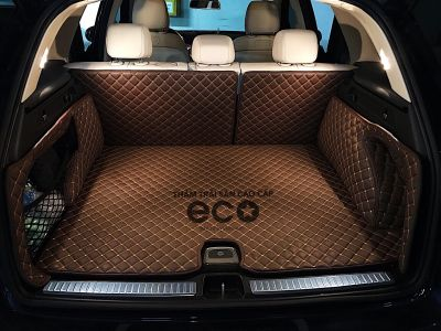Lót cốp Mercedes GLC
