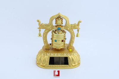 Tượng phong thủy Chuông Đồng