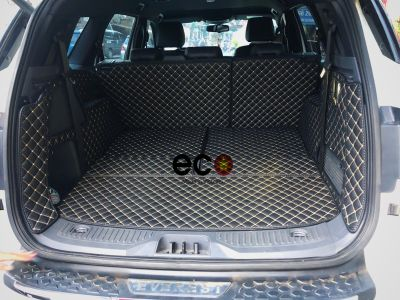 bọc full cốp Ford Everest
