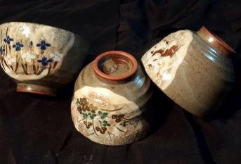 Câu chuyện về gốm sứ Châu Á