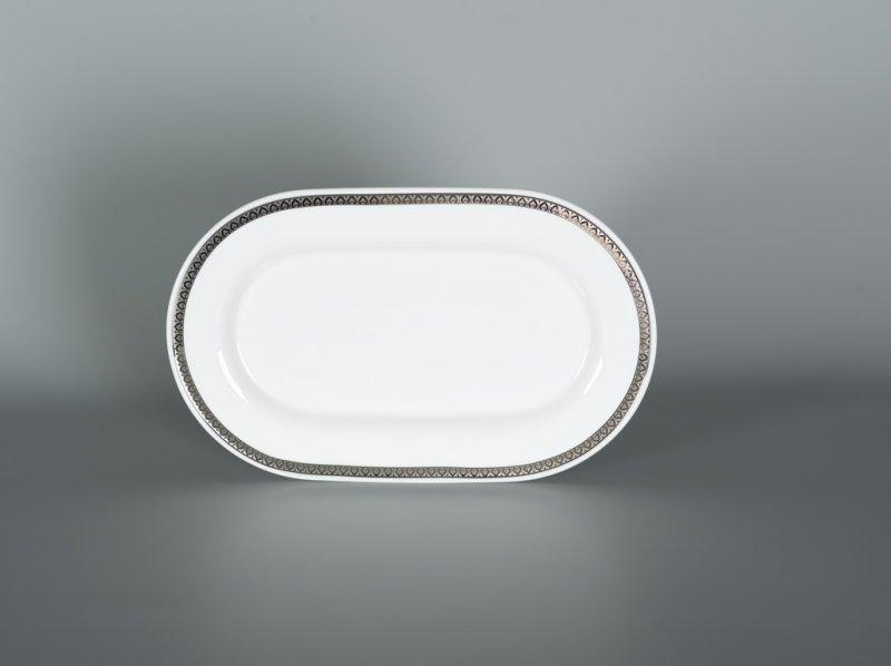 Dĩa oval 27cm THIÊN TUẾ