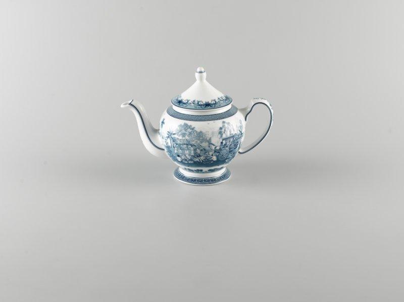 Bình trà 0.8l HỒN QUÊ