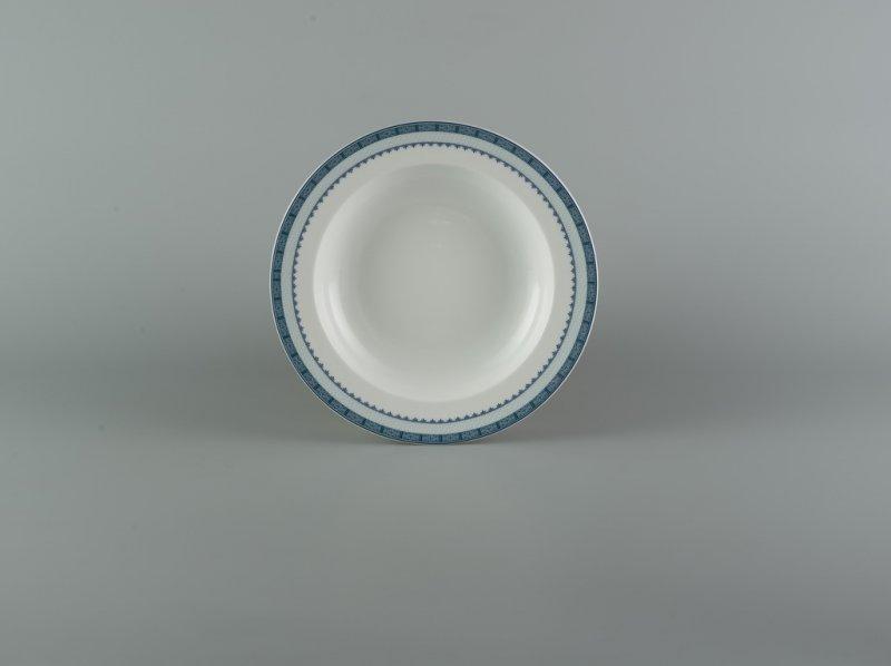Dĩa súp 20cm THÔN DÃ