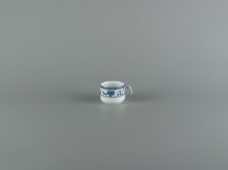 Tách trà 0.10l THÔN DÃ