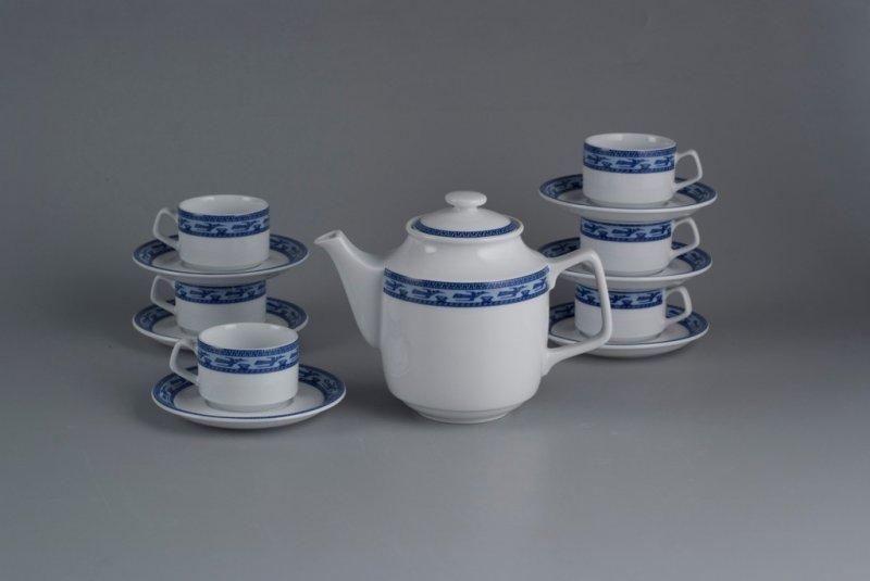 Bộ trà 0.7l CHIM LẠC