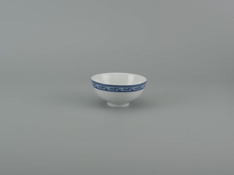 Chén cơm 11cm Chim Lạc