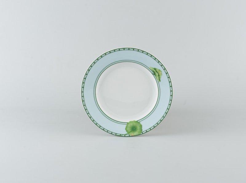 Dĩa tròn 20cm TÍCH TUYẾT THẢO