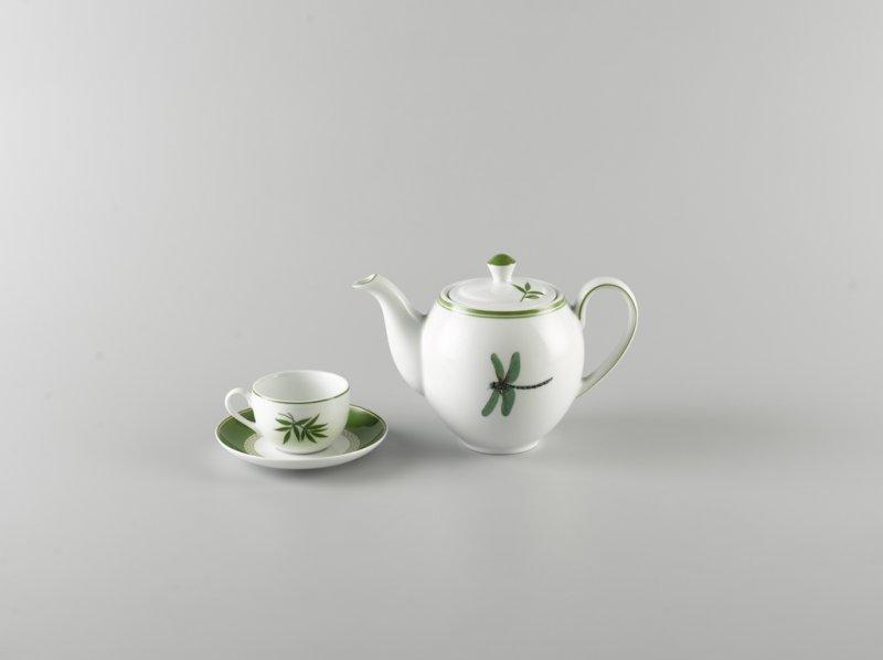 Bộ trà 0.8l THANH ĐÌNH