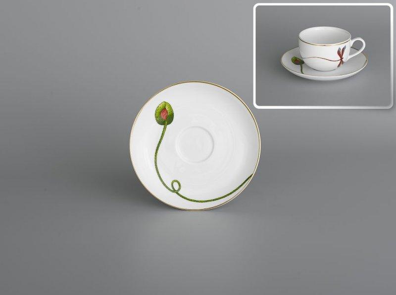 Dĩa lót tách 15cm KẾT DUYÊN