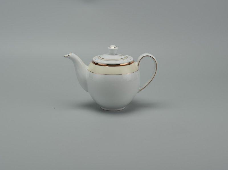 Bình trà 0.8l HƯƠNG BIỂN KEM
