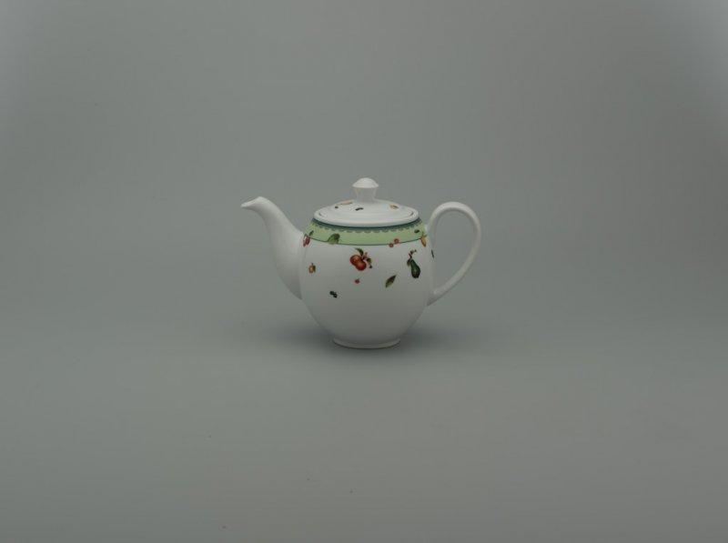 Bình trà 0.8l QUẢ NGỌT