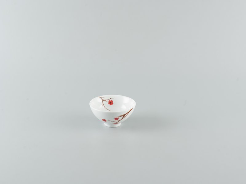Chén cơm 11cm HỒNG MAI