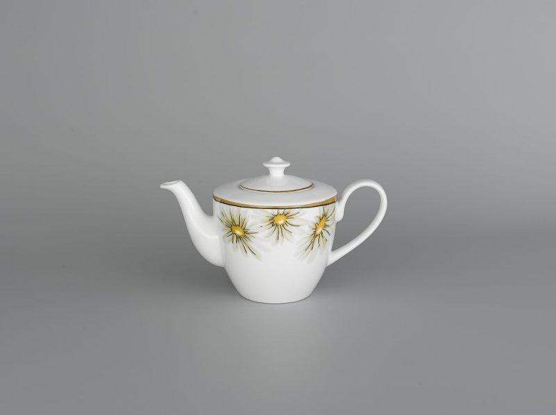 Bình trà 0.65l HOA CÚC