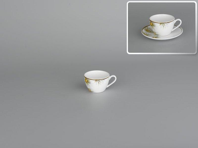 Tách trà 0.10l HOA CÚC