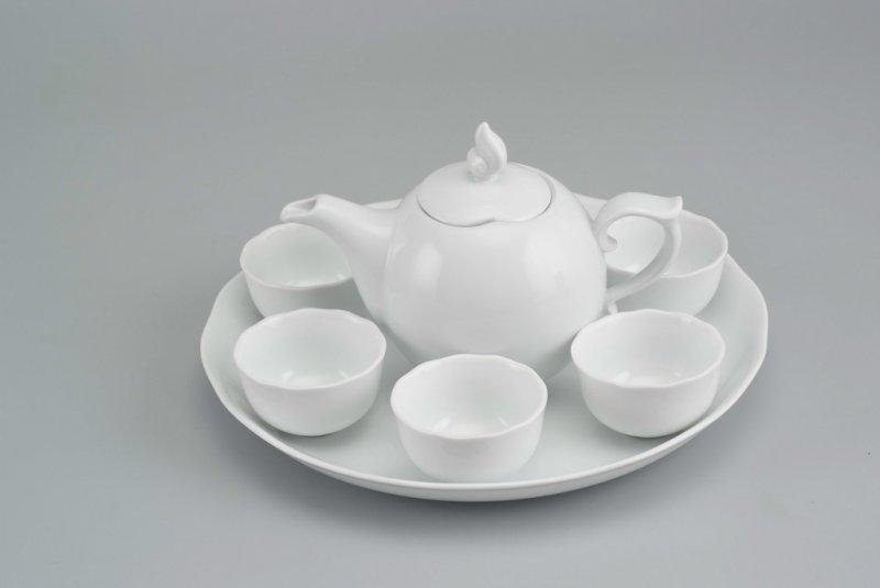 Bộ trà 0.30l MẪU ĐƠN