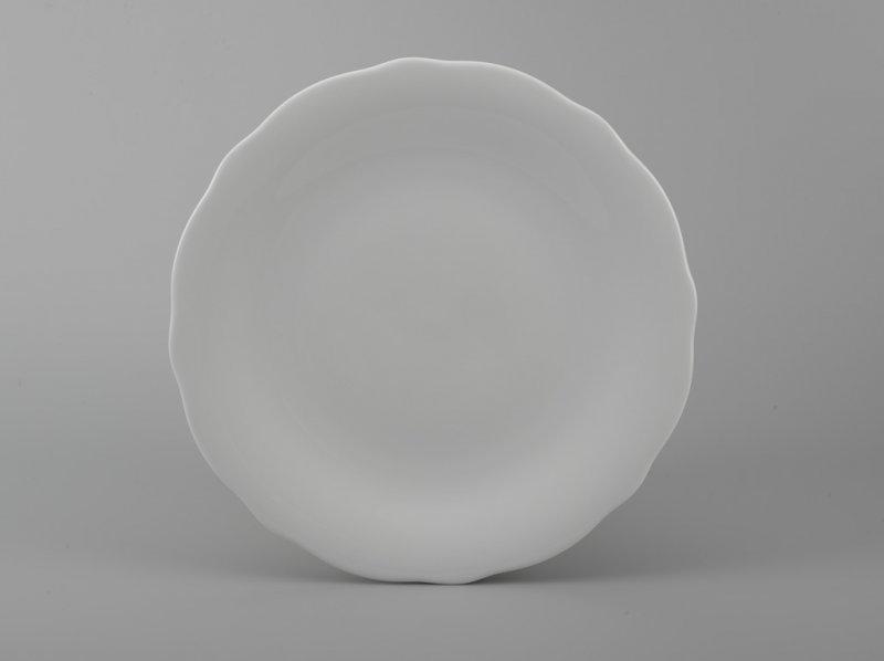 Dĩa tròn 20cm MẪU ĐƠN