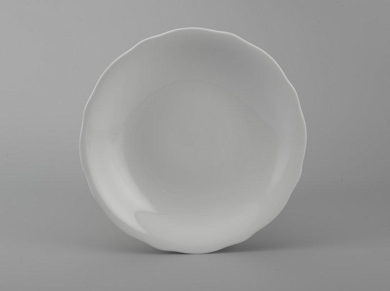 Dĩa tròn 25cm MẪU ĐƠN