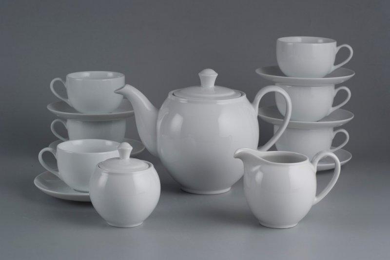 Bộ trà 1.1l CAMELLIA