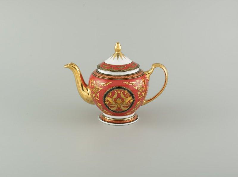 Bình trà 1.3l QUỐC SẮC