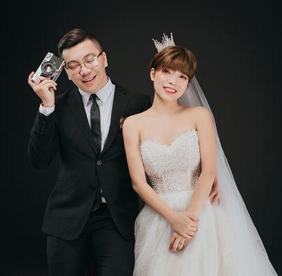 Linh & Phú