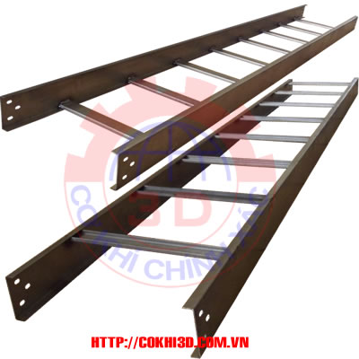 Cable Ladder - Cable Tray - Trunking