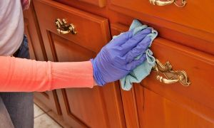 Hướng dẫn vệ sinh nội thất đồ gỗ