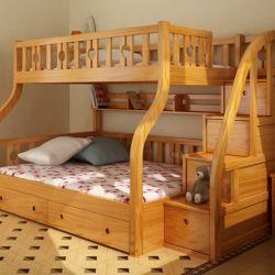 Giường tầng trẻ em ĐT-02