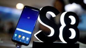 Chuyện lạ: Samsung kiếm được 110 USD từ mỗi iPhone X, nhiều hơn cả Galaxy S8