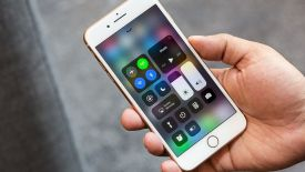 """Lỗi """"dốt toán"""" nghiêm trọng của iPhone trên iOS 11: """"1+2+3=24"""""""