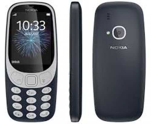 Điện thoại Nokia 3310 2017