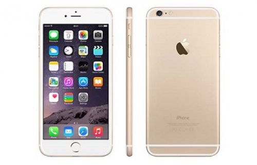 iPhone 6 16GB gonld