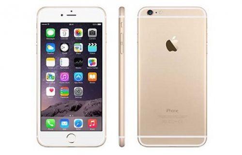 iPhone 6 32GB gold