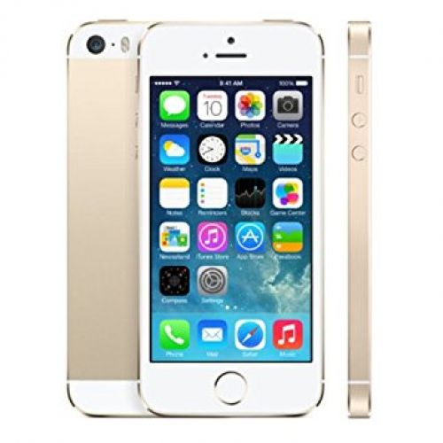 iPhone 5S 32GB GONLD