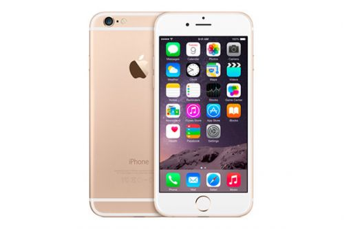 iphone6 16G GONLD
