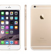 iphone6 plus 16G GONLD