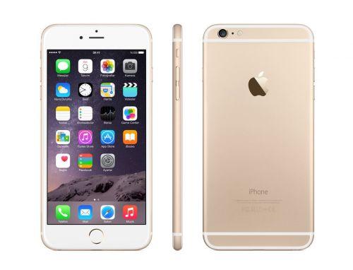 iphone6 plus 16G GONLD